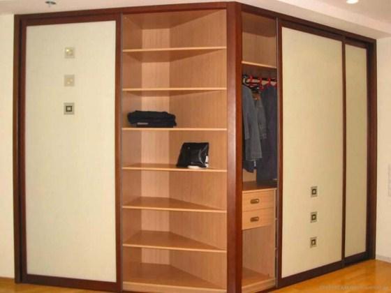 типичные конструкции шкафов купе